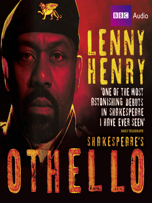 Lenny Henry in Othello (MP3)